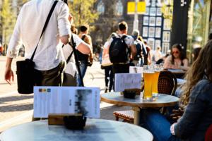 European drinking culture